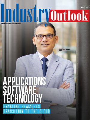 Applications Software Technology: Enabling Seamless Transition to the Cloud