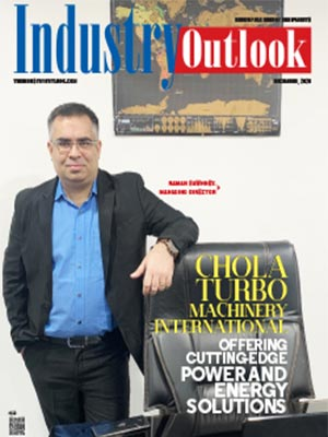 Chola Turbo Machinery International: Offering Cutting-Edge Power And Energy Solutions