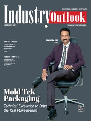 Industrial Packaging Companies