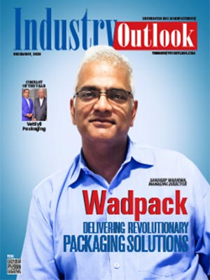 Wadpack: Delivering Revolutionary Packaging Solutions