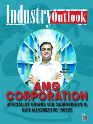 Auto Components Manufacturers Maharashtra