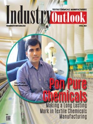 Textile Chemicals Manufacturers