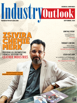 Zsivira Chemie Merk: Providing All-Encompassing Chemical Solutions For Leather Industries