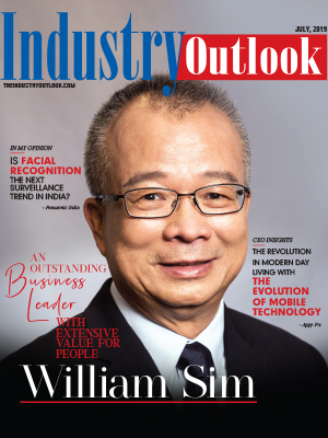 William Sim: An Outstand Business Leader with Extensive Value for People