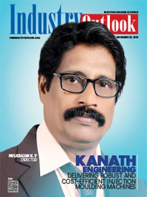 Kanath Engineering: Delivering Robust And Cost-Efficient Injection Moulding Machines