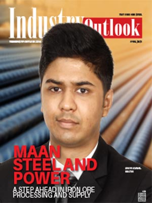 TMT Iron And Steel