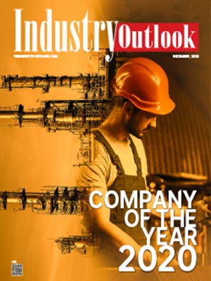 Company Of The Year - 2020