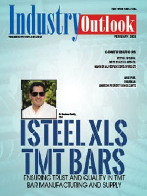 iSTEEL XLS TMT Bars: Ensuring Trust And Quality In TMT Bar Manufacturing And Supply