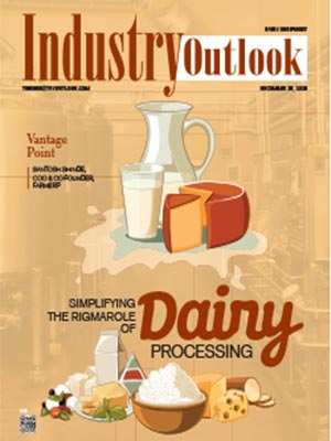 Simplifying The Rigmarole Of Dairy Processing
