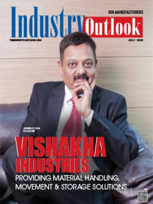 Vishakha Industries: Providing Material Handling, Movement & Storage Solutions
