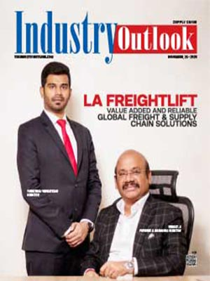 LA Freightlift: Value Added And Reliable Global Freight & Supply Chain Solutions