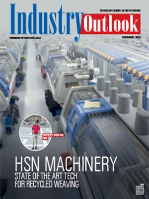 Textile Machinery Manufacturing