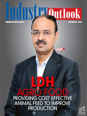 LDH Agro Food: providing Cost Effective Animal Feed To Improve Production