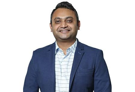 Nakul Singh, Co-founder, ANS Commerce