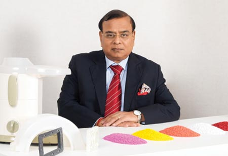 Vijay Gupta, Founder & Managing Director, Calco Group