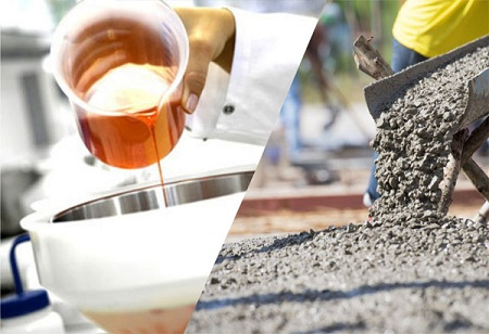 Construction Chemicals Market Growing Incessantly