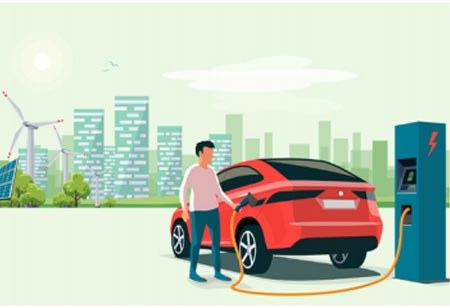 Electric Mobility - A Disruptive Transformation