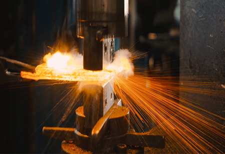 Why Forging Process Must Become Environmentally Acceptable