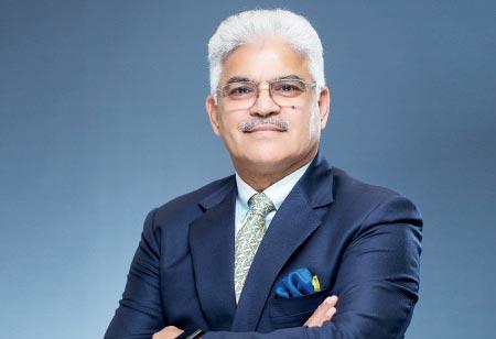 Vineet Kashyap, Managing Director, B.L. Kashyap & Sons