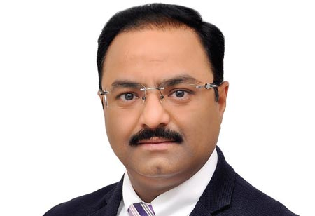 Rupesh Kohli, Regional Director – North & East & Director Airfreight, Geodis India Private Limited
