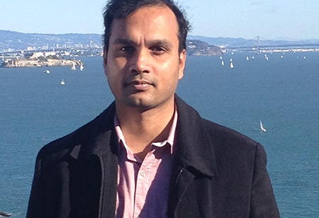 Ranjit Nair, Director, Engineering, GlobalLogic