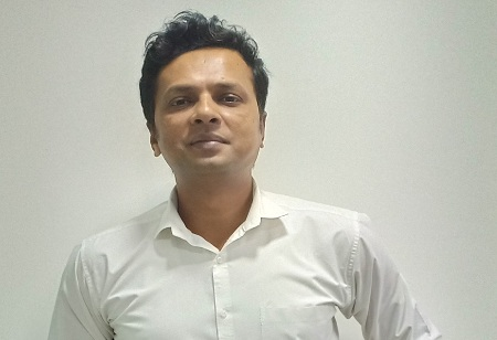 Pulak Satish Kumar, Director, COO, Puresight Systems Pvt. Ltd.