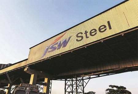 JSW Steel Permitted By NCLAT To Acquire Bhushan Power