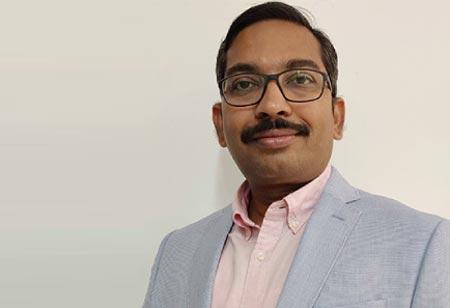 Deepak Mishra, Founder & CEO, Prodevans Technologies