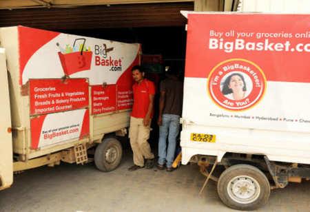 Tata's Pursuit to Acquire Big Basket gets CCI nod