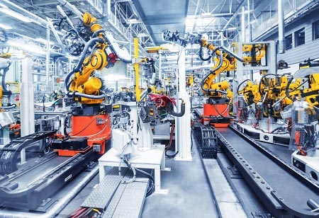 Resuscitating the Manufacturing Industry