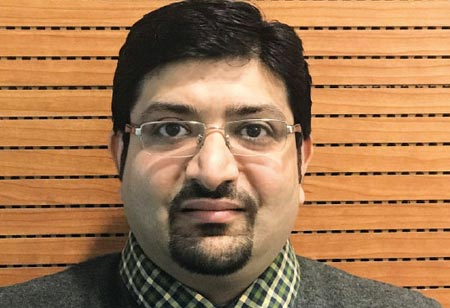 Amit Bhatia, Group-CIO, Jaquar Group