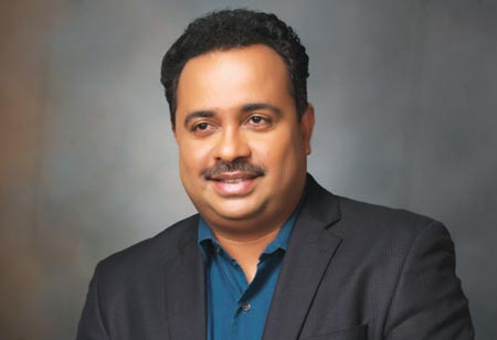 Prasanth Narayanan, Director, Carnival Group