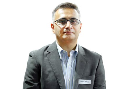 Varun Pahwa, President, Desiccant Rotors International (Pahwa Group)