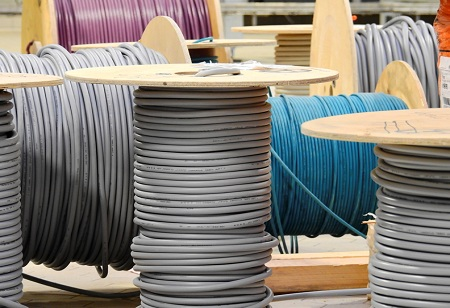 Innovation and Infrastructural Changes in Electric Cable Segment