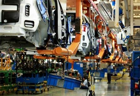 Impetus To Ramp Up Domestic Manufacturing