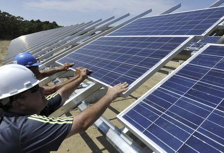 India's solar equipment manufacturers having trouble to sustain: Waaree