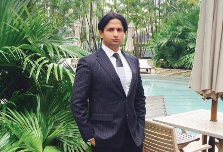 Abhinav Girdhar, Founder, Appy Pie