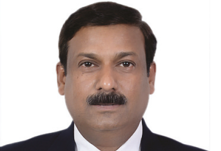 Anoop Kumar Garg, Deputy General Manager - Corporate Legal, Aircel