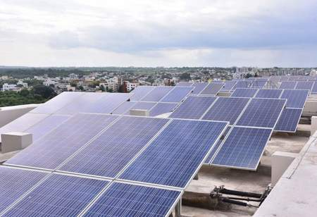ReNew Power contracts 105 MW solar project in Gujarat