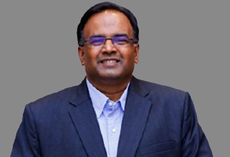 Raj N, Serial Entrepreneur, Angel Investor and Founder of Zaggle
