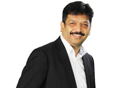 Chandra Reddy, CEO, Altran India
