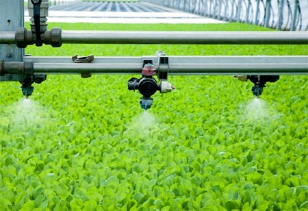 Agrochemicals Industry To Touch New Heights