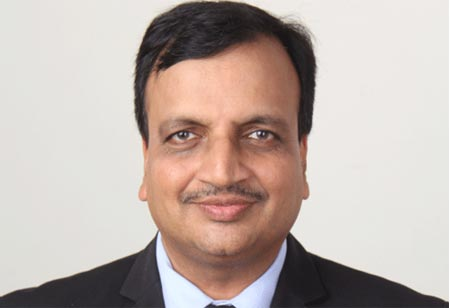 Rajesh Agarwal, SVP & Head - Robotic Process Automation, Datamatics Global Services Ltd.