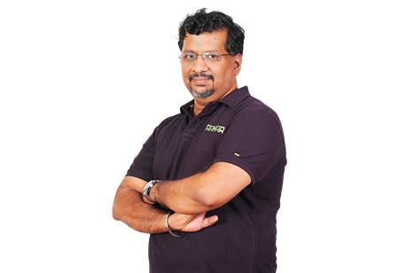Rajaraman Sundaresan, CEO, Aahaa Stores