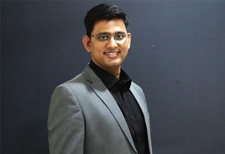 Ashwani Rawat, Co-Founder & Director, Transerve Technologies Pvt. Ltd.