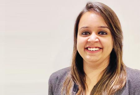 Niyati Chander, Co-founder and COO SmartDEN