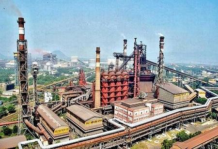 AP opts Essar Steel as JV partner to establish steel plant in Kadapa