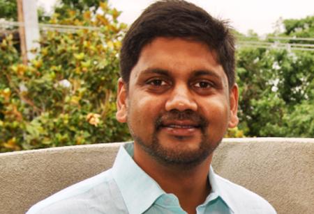 Shiv Sundar, Co-Founder & COO