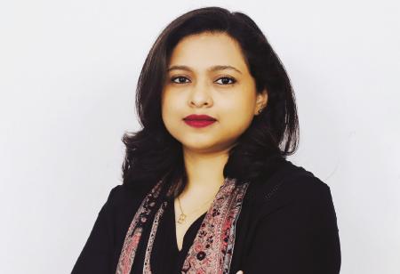 Soumya Das, Director, Rudrabhishek Infosystem