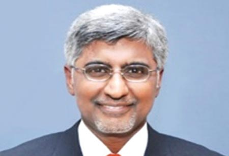 Dr. Nithyanandan Devaraaj, CEO - Foundries, CRI Group